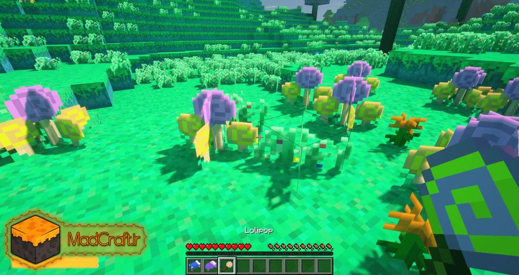 Good Night_s Sleep mod for minecraft 05